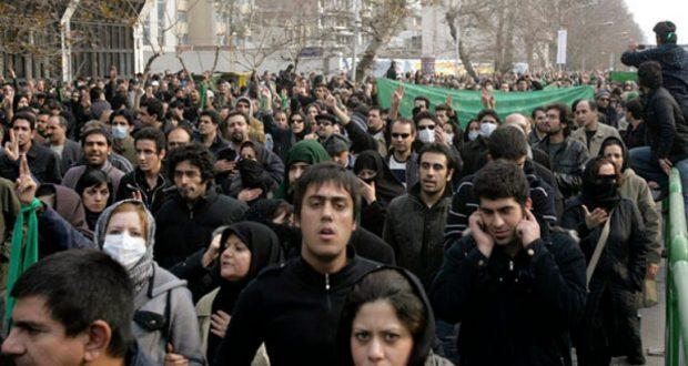 Oct. 2019 Iran-protests 2018