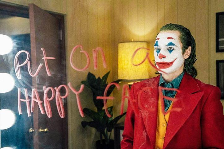 Oct. 2019 Joker
