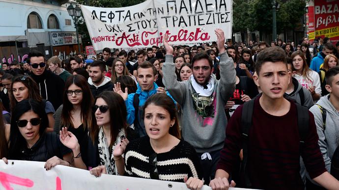 Dec. 2019 Greece (AFP)