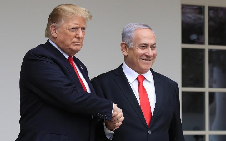 Dec. 2019 Trump & Netyan.
