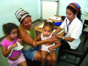 Jan. 2020 Cuba health