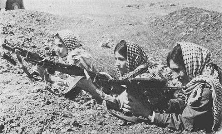 Jan. 2020 Palest fighters 1960s