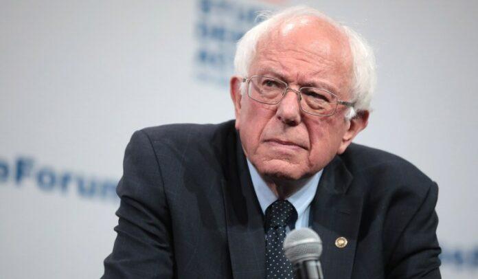 Feb. 2020 Sanders