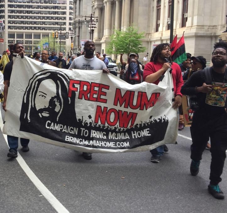April 2020 Mumia Phila. close (Sam)