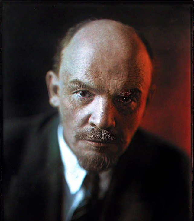 Lenin clipped