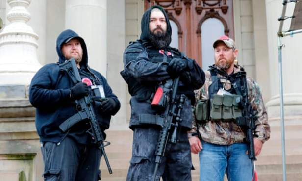 May 2020 Mich. armed men (Kowalsky)