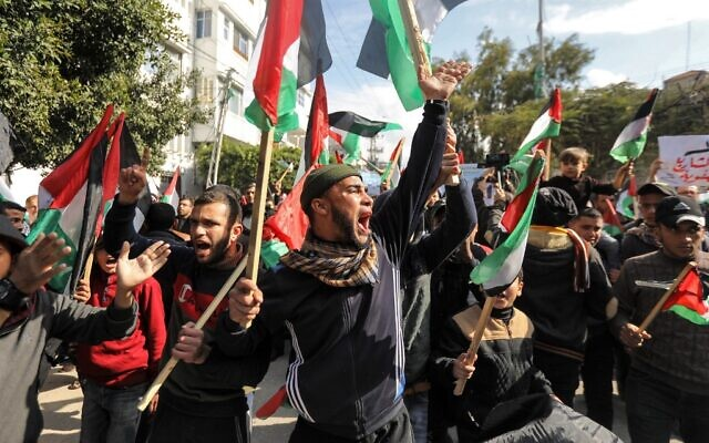 PALESTINIAN-ISRAEL-CONFLICT-GAZA-US-DIPLOMACY